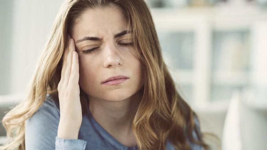 7 solutions pour soulager mon mal de tête