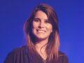 Karine Ferri canon en cuir moulant et bottines au top de la tendance (on copie !)
