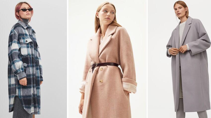 Manteau long tendance : conseils et nouveautés canons pour l'adopter avec style