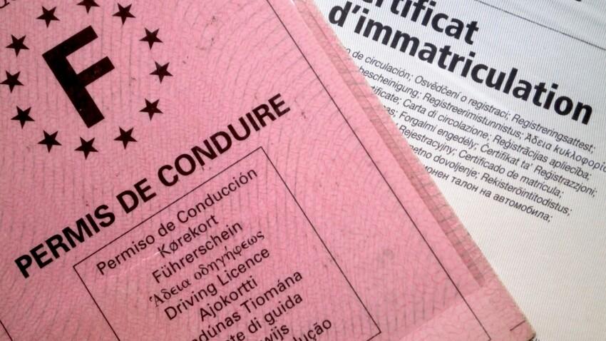 Permis de conduire, carte d'identité… Doit-on y faire changer son adresse ?