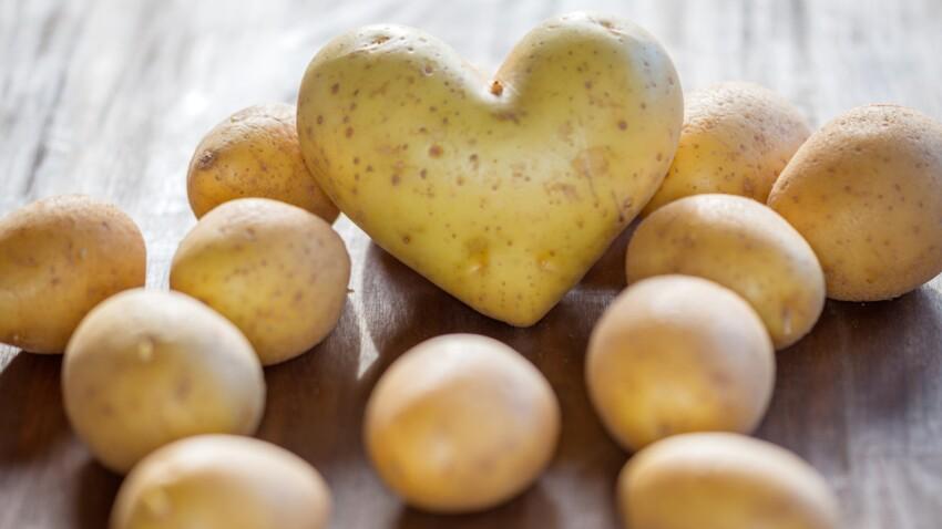 Diabète : oui, on peut manger des pommes de terre !