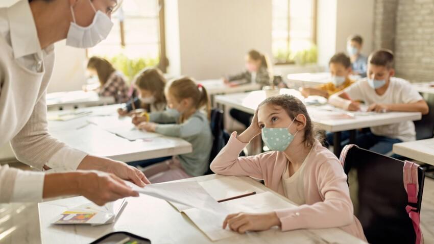 Reconfinement : les écoles pourraient-elles rester ouvertes?