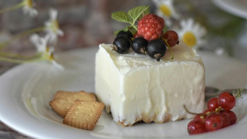 10 recettes avec du yaourt