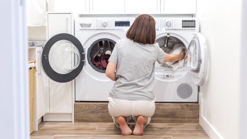 Les erreurs à ne pas faire avec son sèche-linge