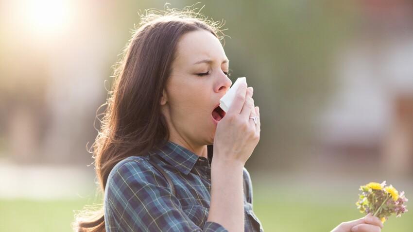3 idées reçues sur les allergies