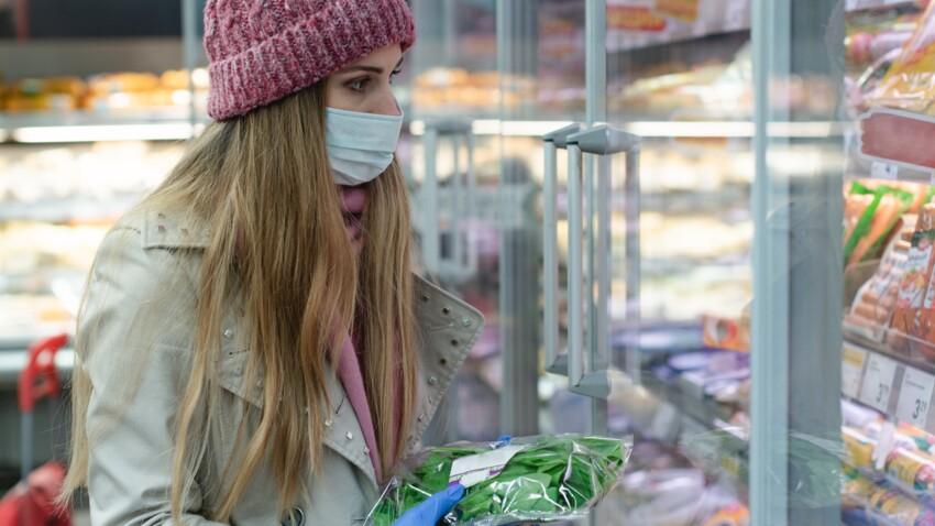 Covid-19 : le régime alcalin peut-il vous protéger du virus ?