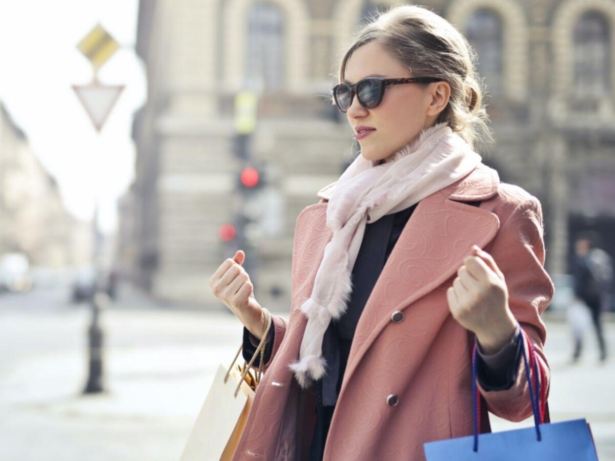 Quel manteau choisir en fonction de sa silhouette ?