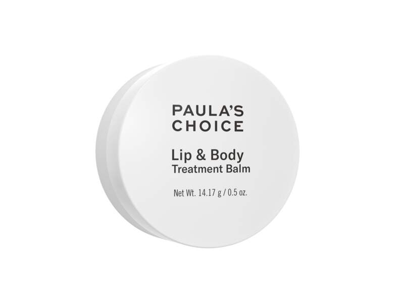 Baume Lèvres & Corps de Paula's choice