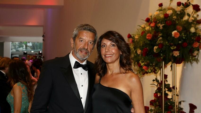 Michel Cymes : ses tendres confidences sur sa femme Nathalie