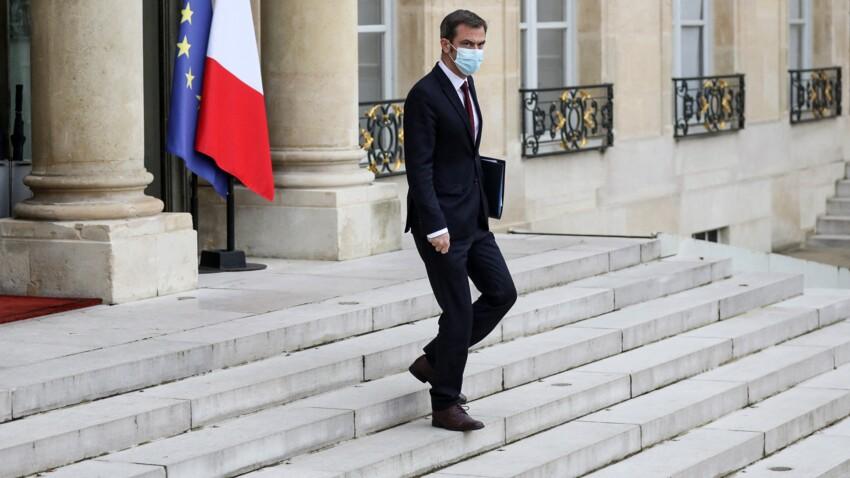 """Reconfinement : ce qui a fait """"enrager"""" Olivier Véran"""