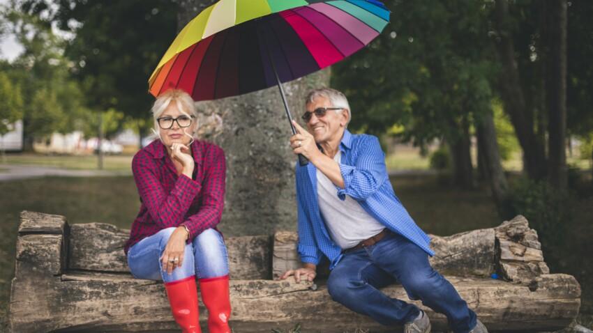 Argent : 10 idées pour protéger mon conjoint après 60 ans