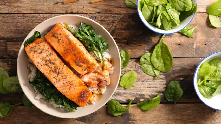 Covid-19 et carence en vitamine D : dans quels aliments en trouver naturellement ?