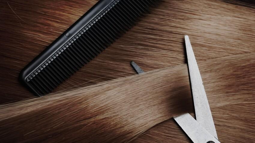 5 astuces pour des cheveux sains (à appliquer tous les jours !)
