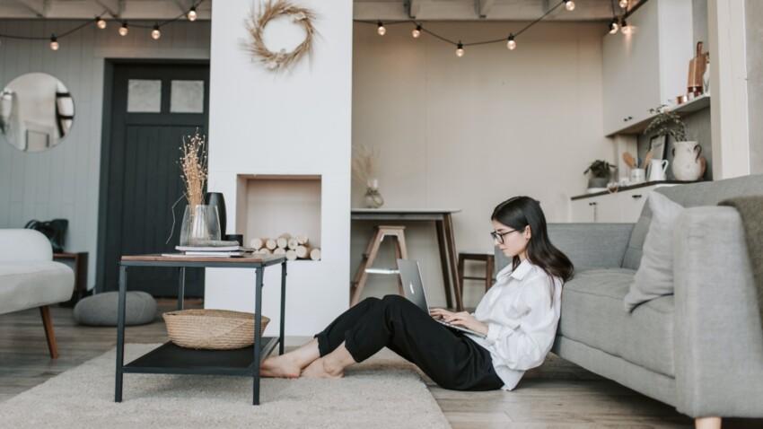 Confinement : 3 trucs pour rester confort et stylée à la maison