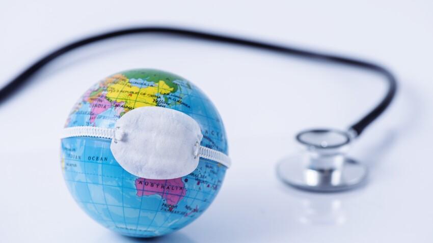 Covid-19 : ces pays qui se sont quasiment débarrassés du virus