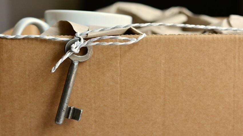 4 astuces pour un déménagement écolo et moins cher