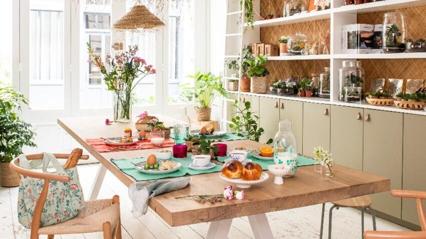DIY : 11 idées déco pour le printemps