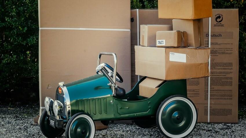 Réussir son déménagement : les formalités à entreprendre