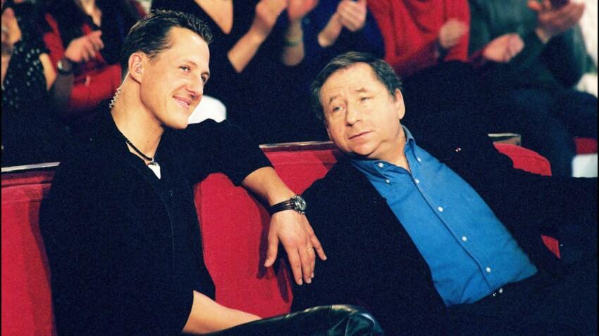 """Michael Schumacher poursuit """"son combat"""" : les confidences rassurantes de son ami Jean Todt"""