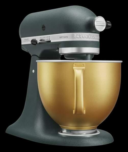 KitchenAid : Robot pâtissier