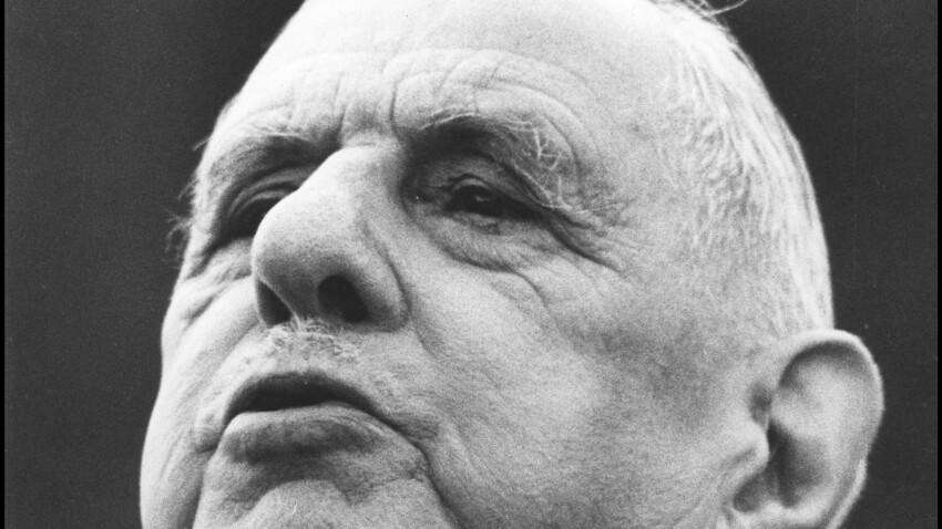 Charles de Gaulle : ce jour tragique où Anne, sa fille trisomique, est morte dans ses bras