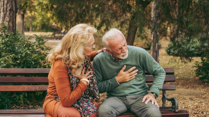Pourquoi les couples ont les mêmes risques cardiovasculaires