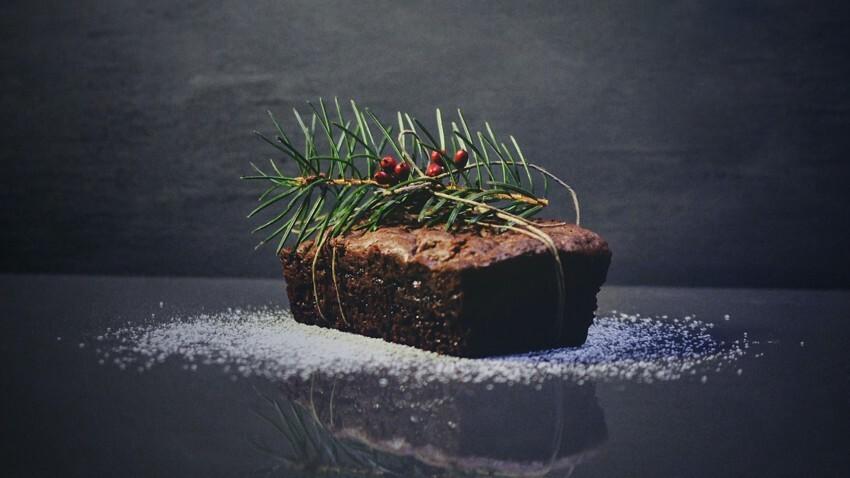 5 idées de desserts succulents pour un Noël végétarien