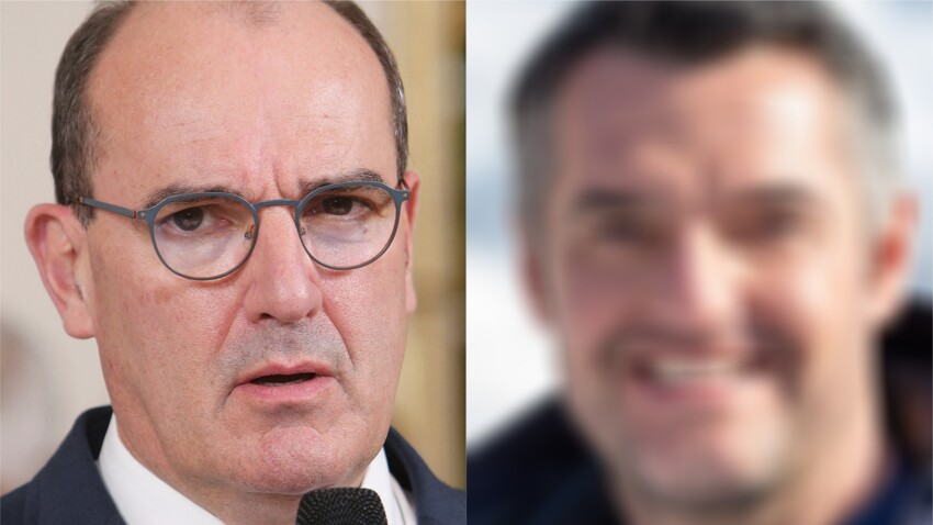 Sosie de Jean Castex ? Un acteur s'amuse de sa ressemblance avec le Premier ministre