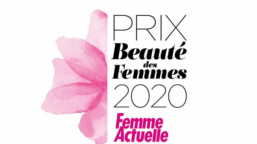 Prix Beauté des Femmes 2020 : les produits gagnants