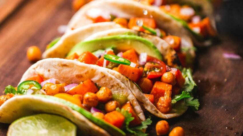 10 recettes avec des tortillas mexicaines