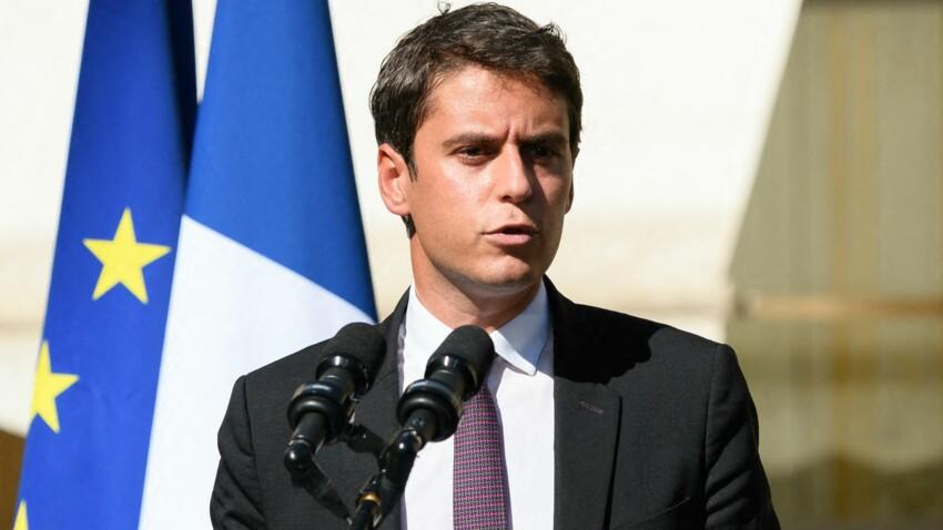 Gabriel Attal contredit par le gouvernement : les internautes se déchaînent