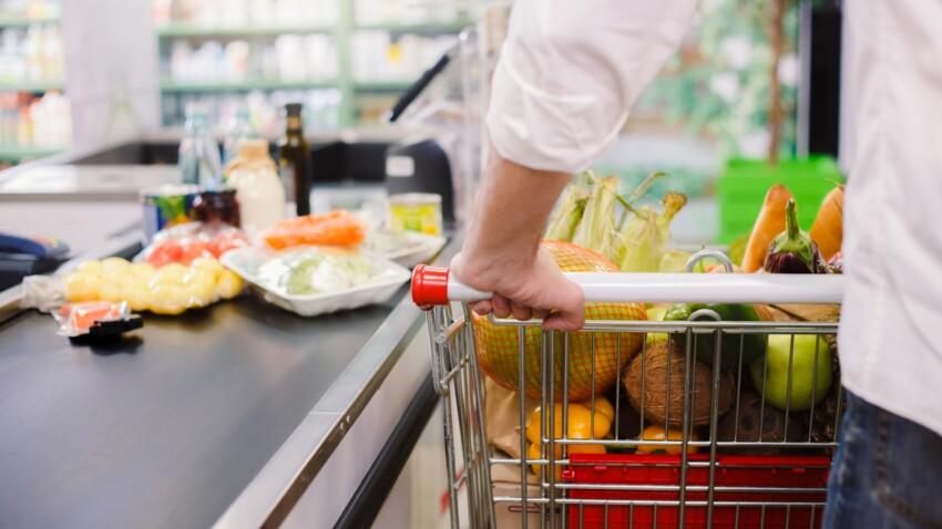 Reconfinement : les supermarchés multiplient les promotions dans leurs rayons