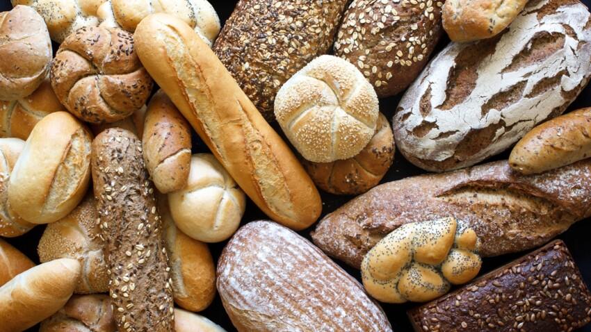 Quel pain choisir quand on fait attention à sa ligne ?