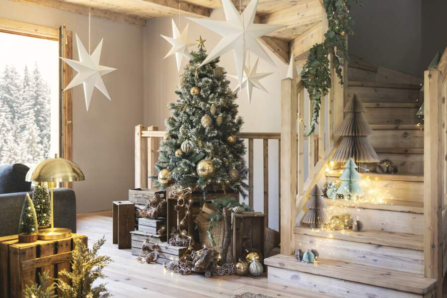 Les 4 collections de Noël Muy Mucho
