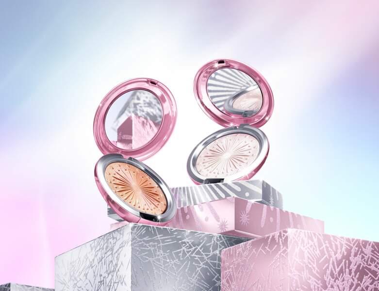 MAC Cosmetics : Extra Dimension Foil Eye Shadow
