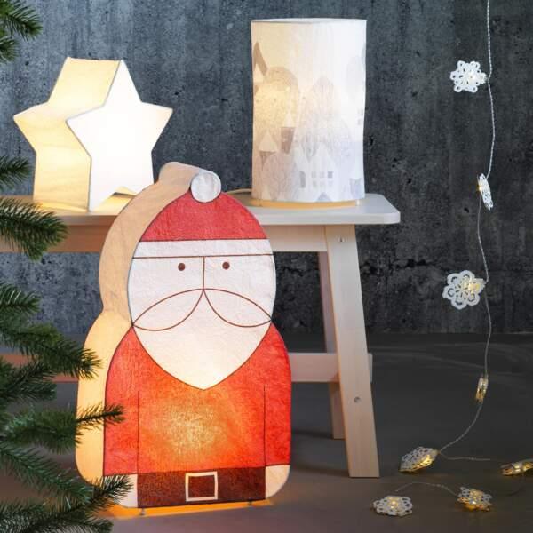 STRÅLA - Père Noël