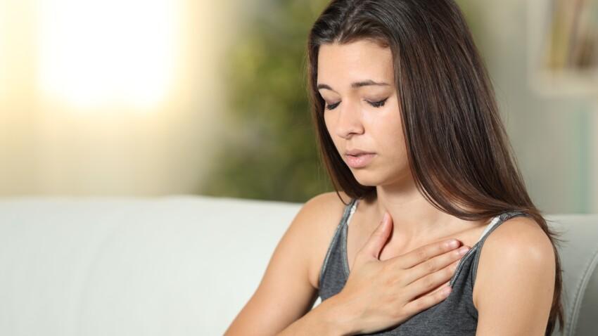 Asthme : les astuces de naturopathe pour mieux supporter les crises