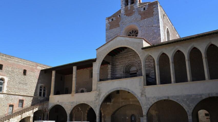 Zoom sur le Palais des Rois de Majorque, la pépite du Roussillon