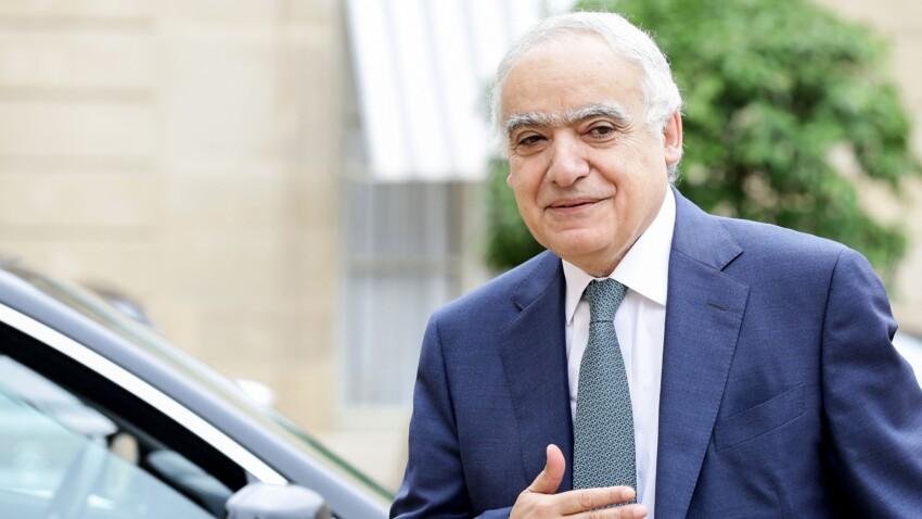 Léa Salamé : qui est son père, Ghassan Salamé ?
