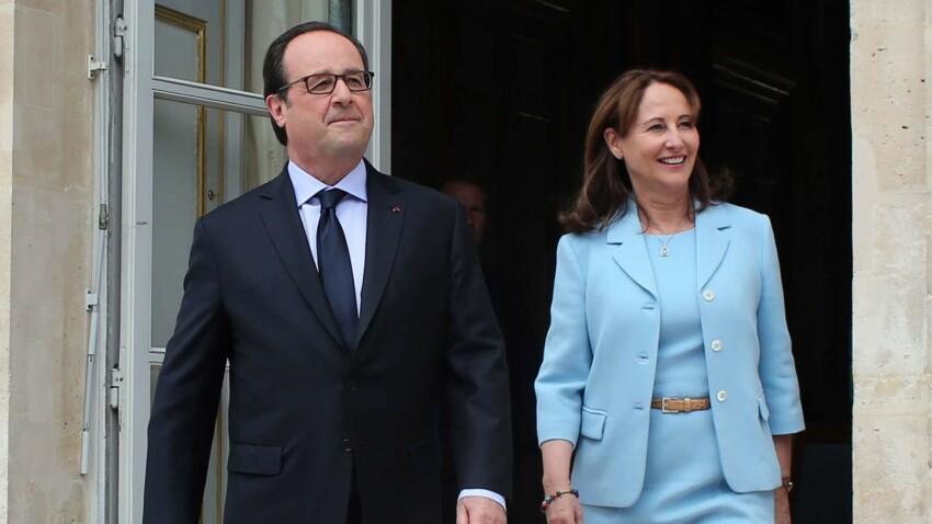 François Hollande et Ségolène Royal bientôt grands-parents à nouveau !