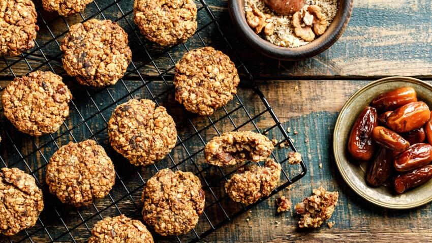 Confinement : nos meilleures recettes de gâteaux healthy pour garder le moral sans prendre de poids