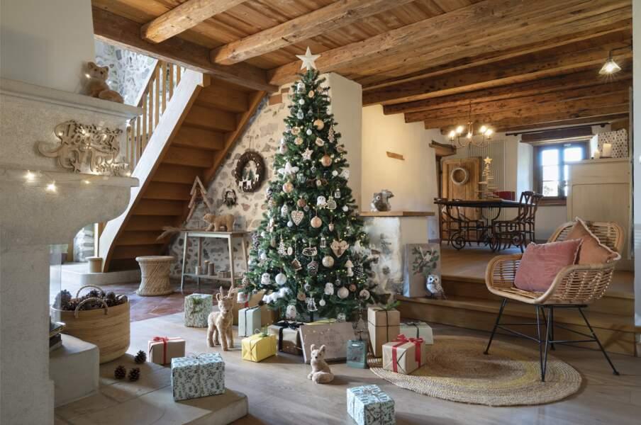 Les collections de Noël de GiFi