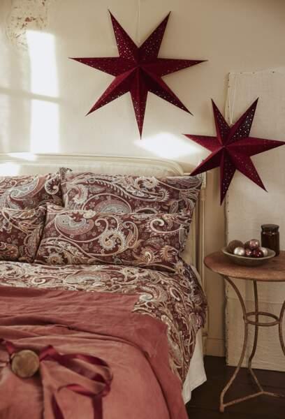 Étoile de Noël Orby