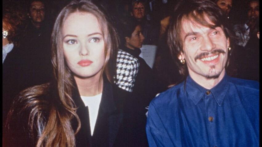 Florent Pagny et Vanessa Paradis : ce célèbre chanteur américain à l'origine de leur rupture