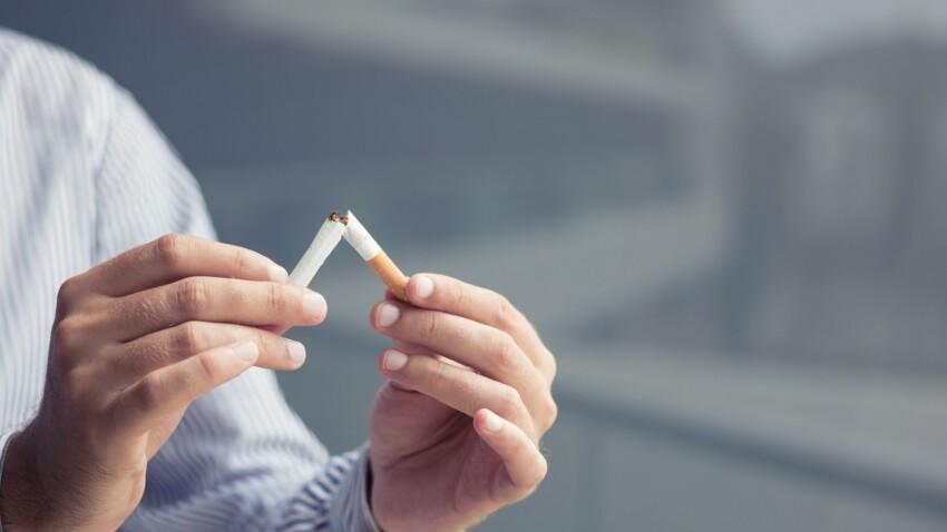 Pourquoi il faut mieux arrêter de fumer avant 40 ans