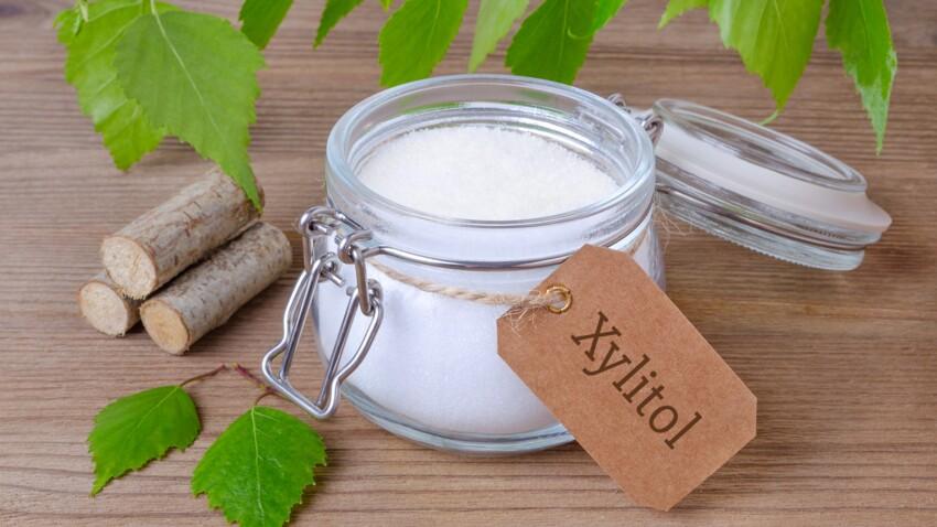 Xylitol : ce qu'il faut savoir sur ce sucrant issu de l'écorce de bouleau