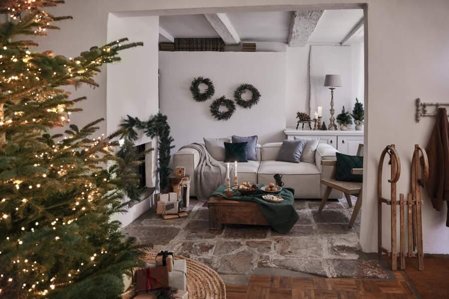 La collection de Noël Westwing
