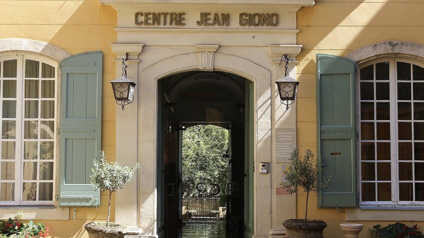 Zoom sur la route touristique de Giono en Provence
