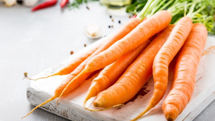 4 erreurs à ne plus faire avec ses carottes