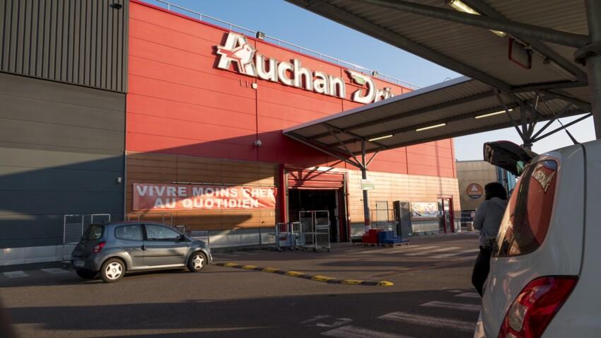 Auchan, Carrefour, Lidl... plus de 170 produits dangereux rappelés d'urgence en magasin